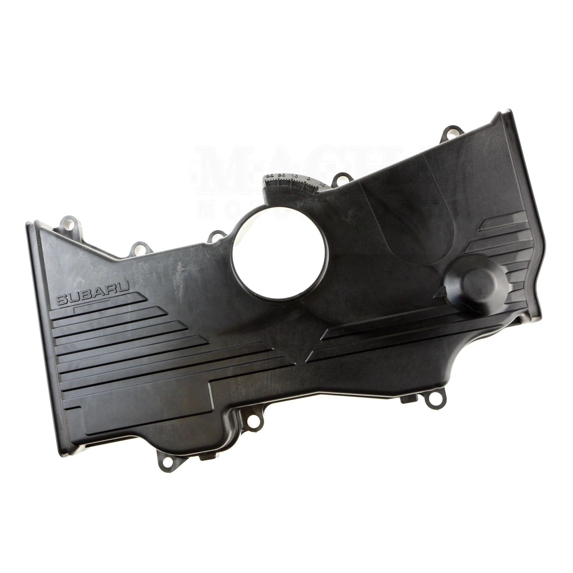 small resolution of  subaru ej center timing belt cover front