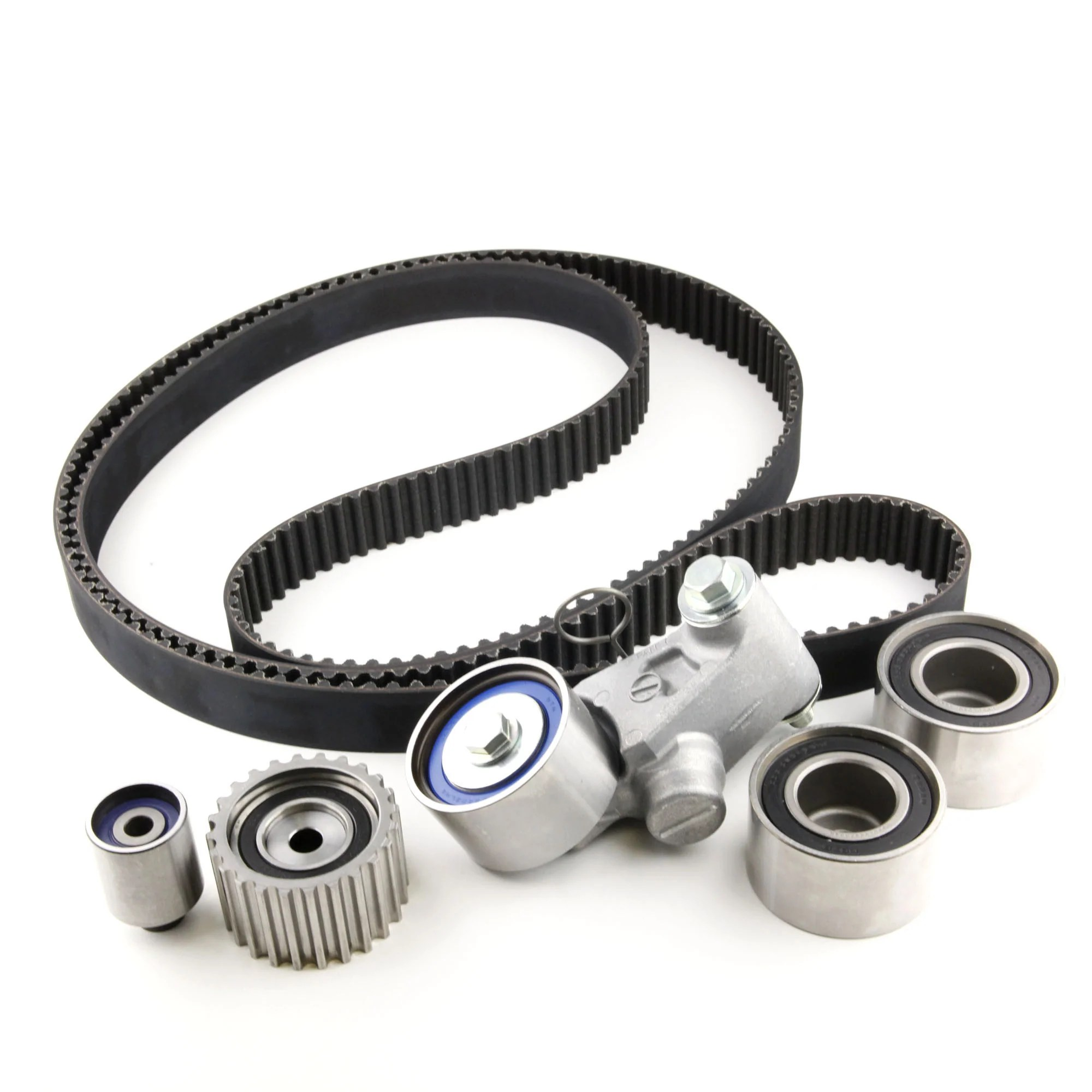 gates timing belt kit without water pump 2002 2014 wrx sti 2003 2013 forester 2005 2009 legacy gt outback xt [ 2000 x 2000 Pixel ]