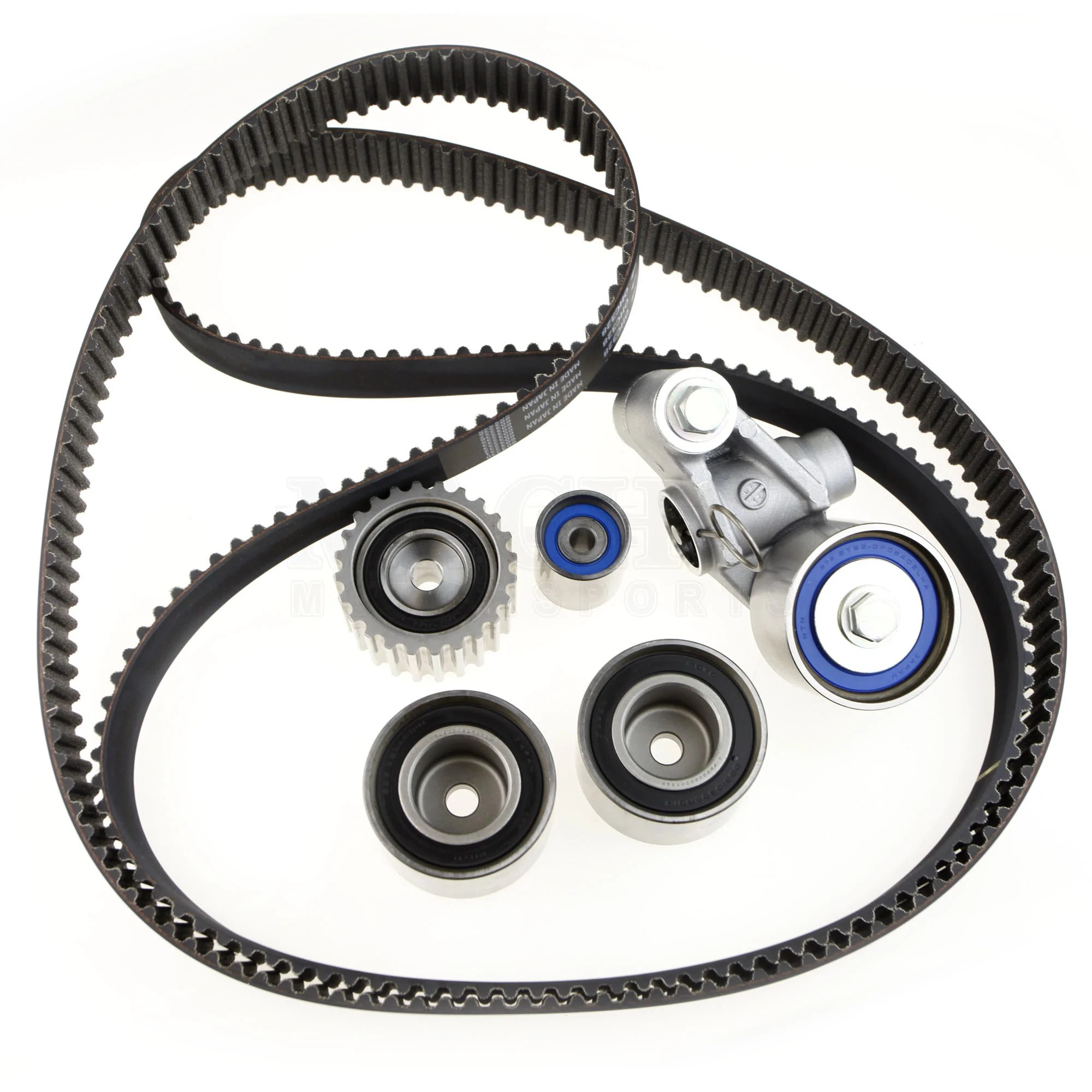 hight resolution of oem quality timing belt kit without water pump 2002 2014 wrx 2004 2018 sti 2003 2013 forester 2005 2009 legacy gt outback xt