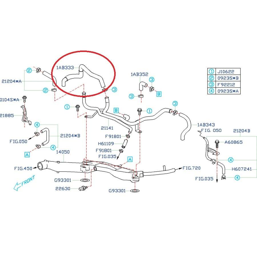 small resolution of subaru wrx vacuum diagram as well 2003 subaru forester exhaustforester engine hose diagram wiring diagram database