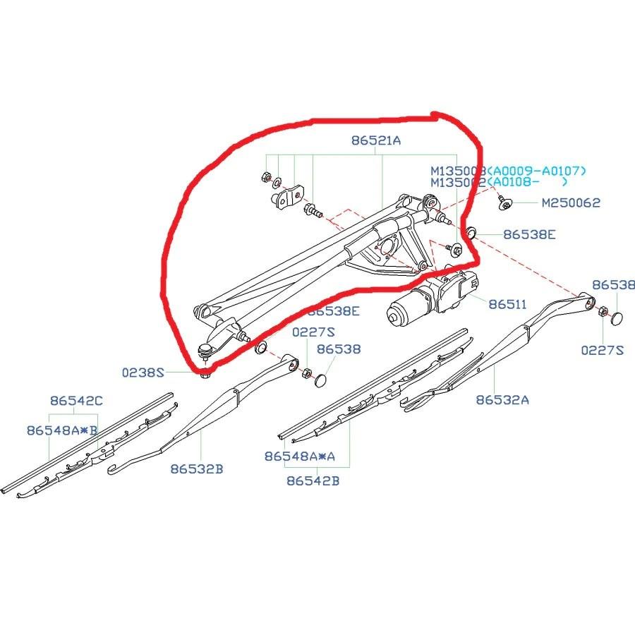 hight resolution of 08 subaru impreza front wiper motor diagram wiring diagram sort 08 subaru impreza front wiper motor diagram