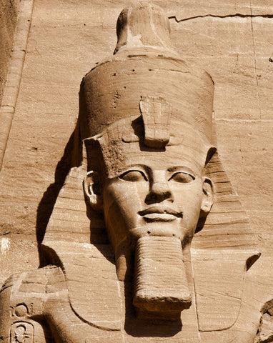 Des pharaons célèbres... - Free