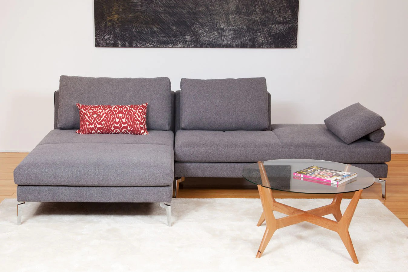 sofa tables perth wa kasala malibu brighton chaise modular fabric or leather couch