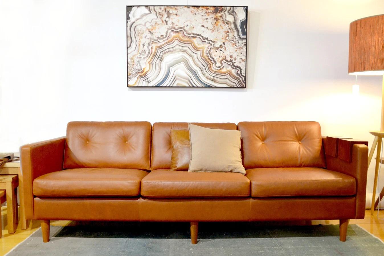 century furniture sofa quality e colchoes trackid sp 006 svensen retro mid aniline leather couch bespoke scandinavian design tan perth wa
