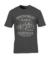 Psychobilly Hotrod