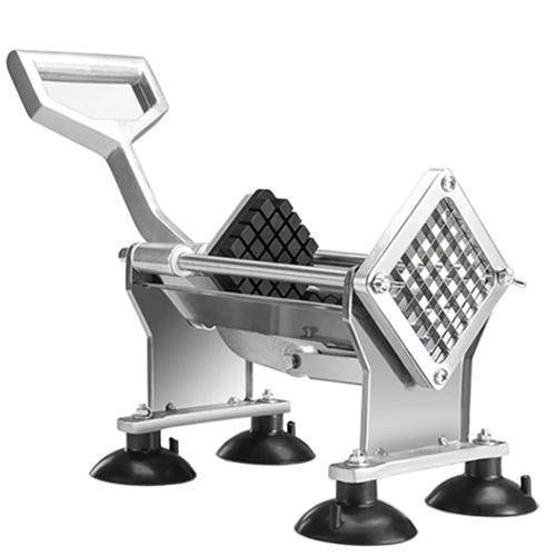 coupe frites professionnel en acier