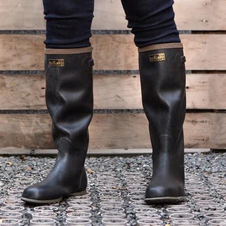 Paddy Farm Boots  Healdsburg SHED
