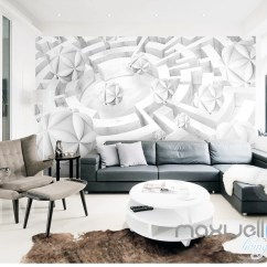 Modern Living Room Wall Art Design Pictures 3d Maze Ball 5d Paper Mural Print Decals Decor Idcwp Tap To Expand