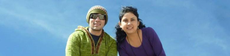 beyondBeanie Hector Alvarez and Paty Lucero