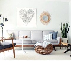 Modern Chairs Living Room Pictures Of Pottery Barn Rooms Furniture Mid Century Emfurn