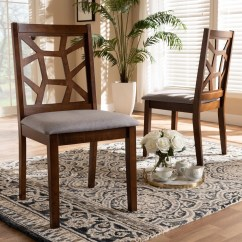 Dining Table And Chair Sets Larry Accessories Modern Tables Chairs Emfurn Abbott Mid Century Set Of 2