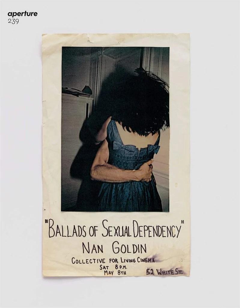 Amazon.com: Nan Goldin: The Ballad of Sexual Dependency