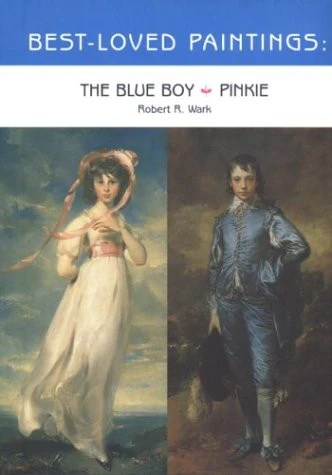 Pinky And Blue Boy Paintings : pinky, paintings, Best-Loved, Paintings:, Pinkie, Thehuntingtonstore.org