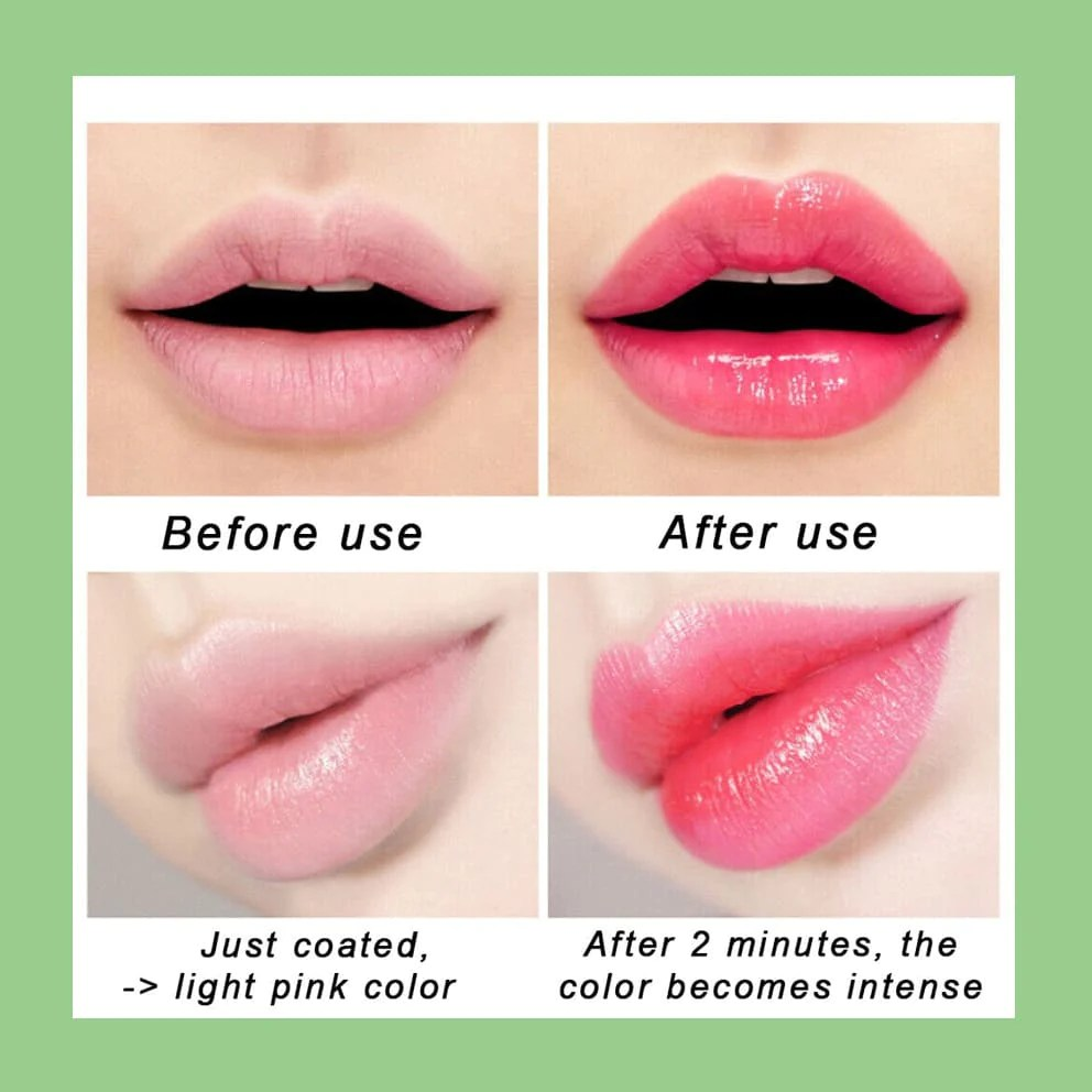 BeautiLips - Color Changing Lipstick