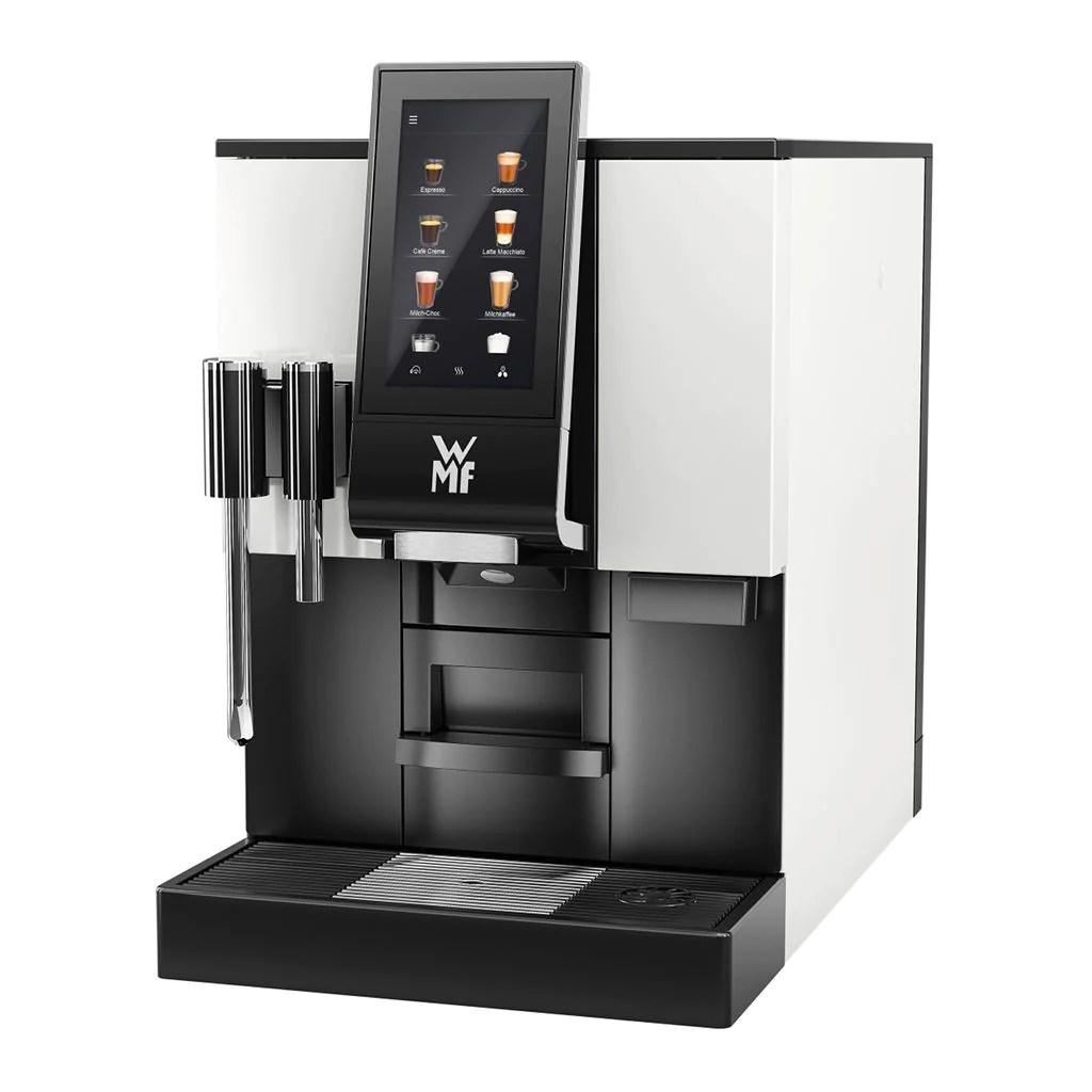 Wmf 1100s Bean Cup Coffee Machine - Small Medium