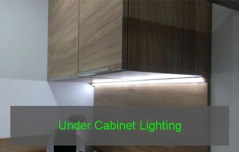 led kitchen lights eden illumination