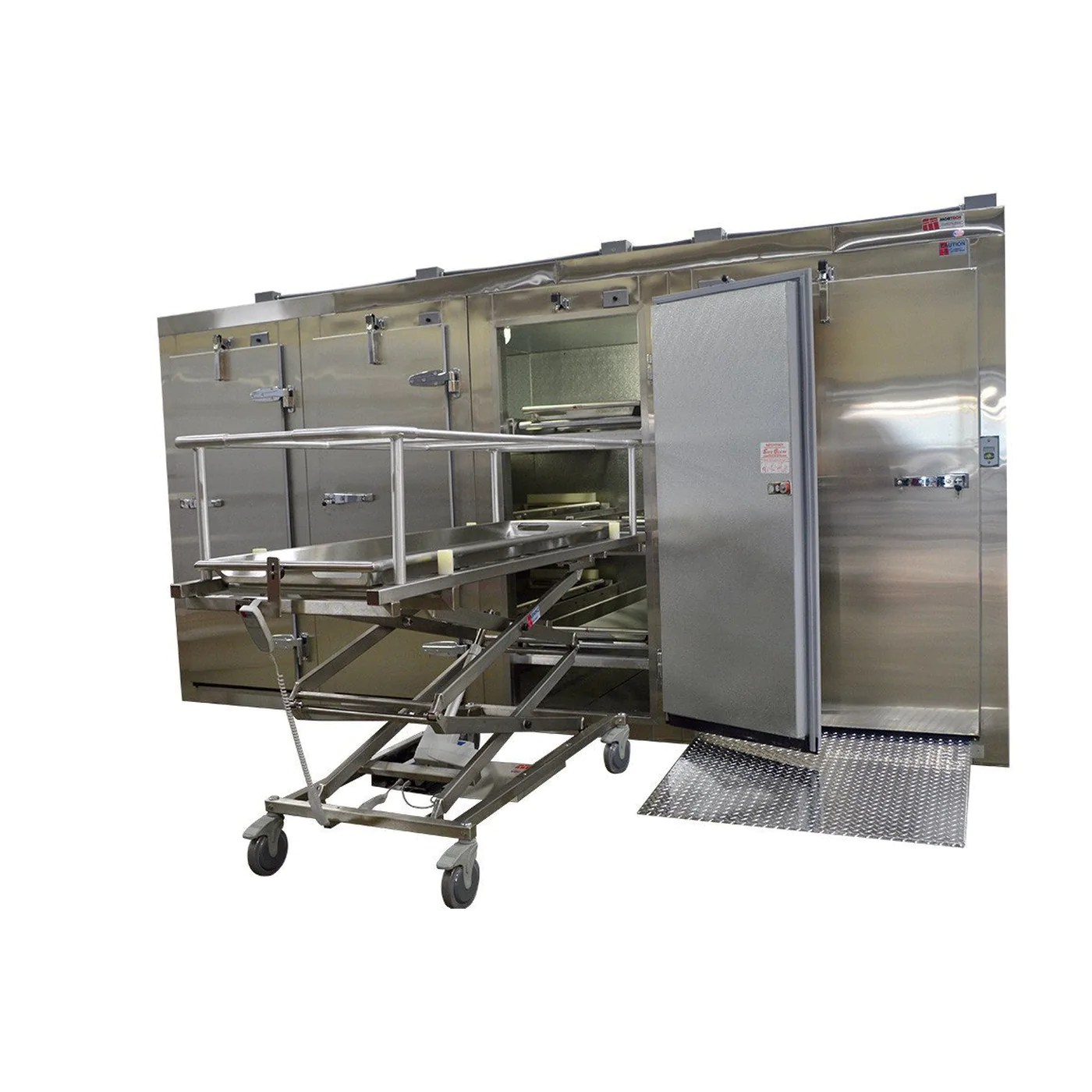 Dissecting Cart Mortech Manufacturing Company - Year of