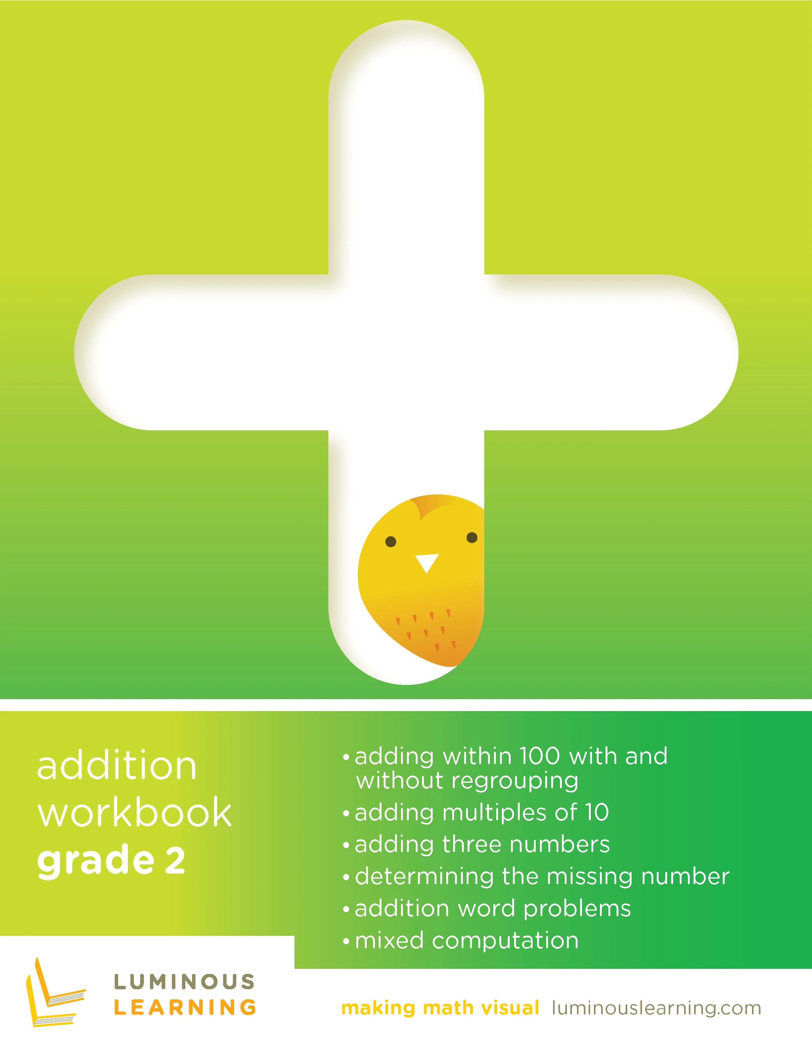 small resolution of Addition Worksheets for Special Education - Grade 2