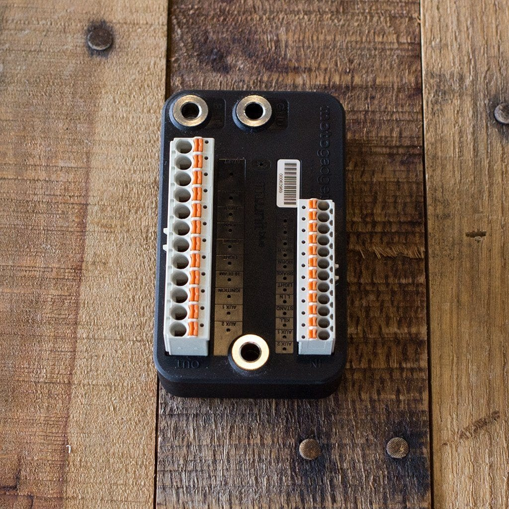 hight resolution of motogadget m unit blue cognito moto honda cb750 wiring schematic m unit wiring diagram cb750