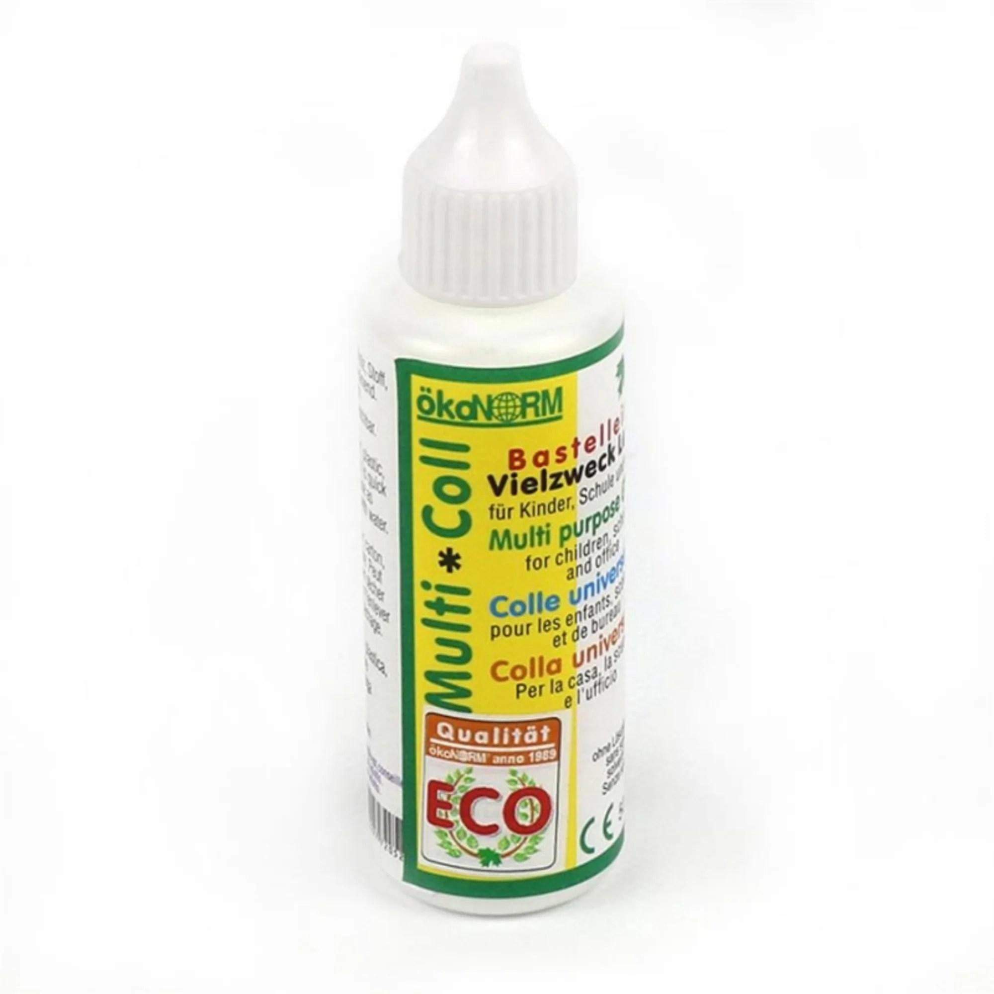 Okonorm Craft Glue Eco Friendly Vegan Beoverde Ie