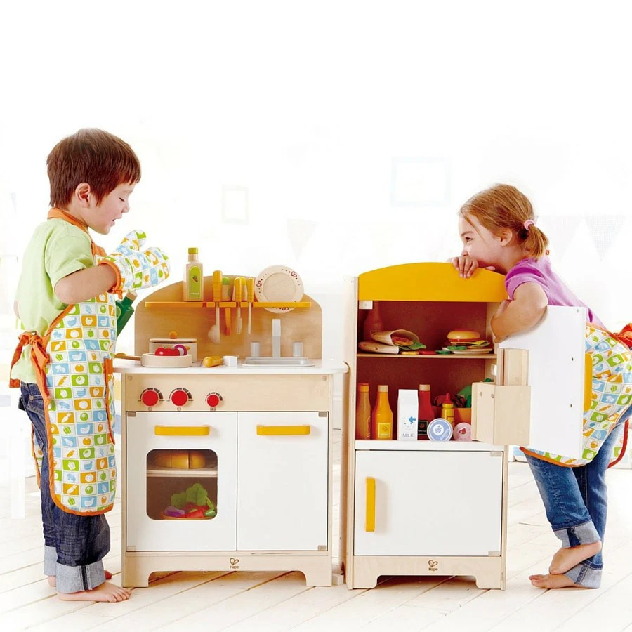 hape play kitchen samsung appliances gourmet kidzinc australia online toy shop educational store