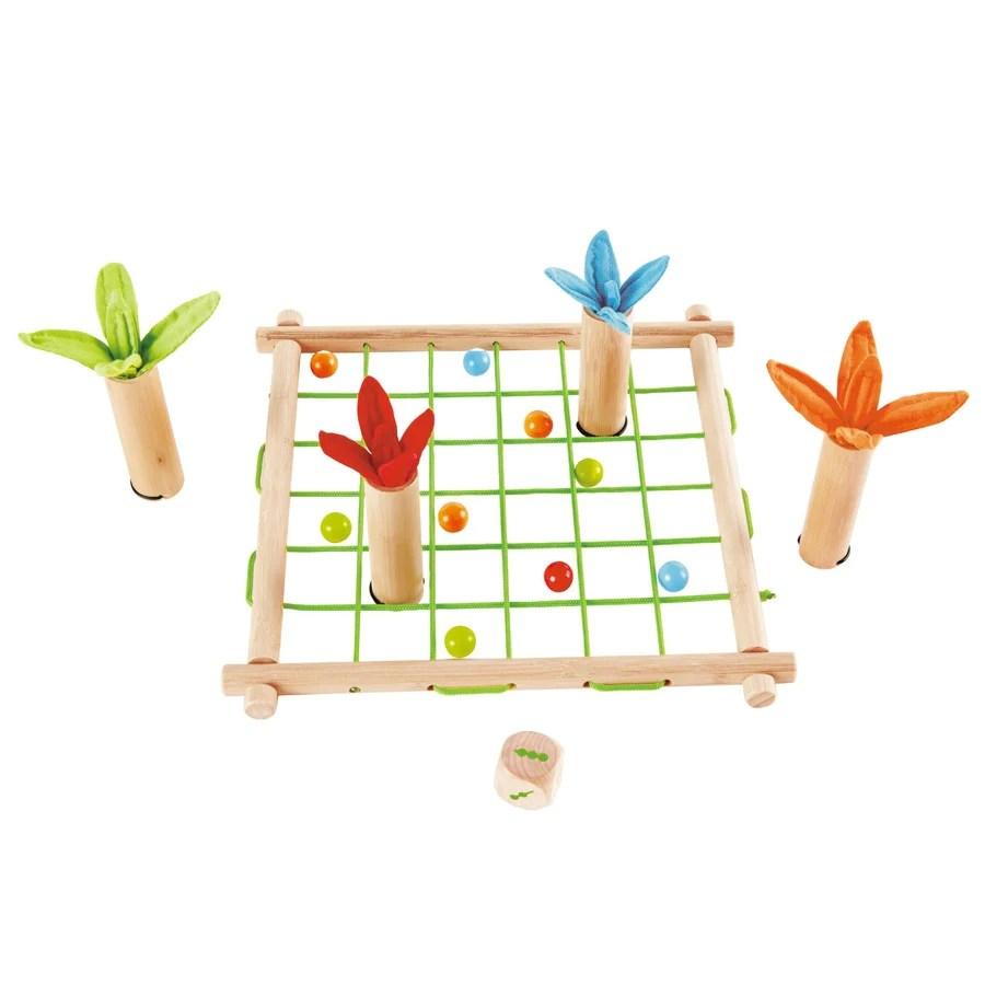 Hape Semino Wooden Game Kidzinc Australia Online Toys Shop
