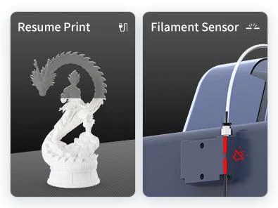 Anycubic 4Max Pro 2.0 3D Yazıcı