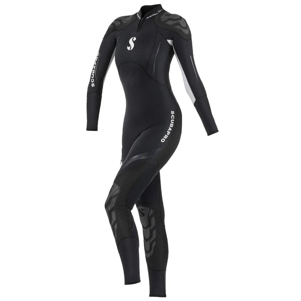 Scubapro Everflex 3/2mm Steamer Womens' Wetsuit