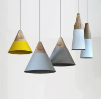 Slope Minimalist Pendant Ceiling Light  Tudo And Co