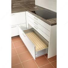 tapis antiderapant deco pour fond de tiroir beige