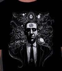 Lovecraft | Shark Robot