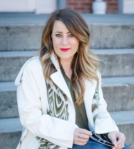 Amy Loochtan Blogger Feature on WallsNeedLove.com