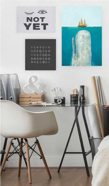 Adulating 101: Wall Essentials for Your First Adult Apartment