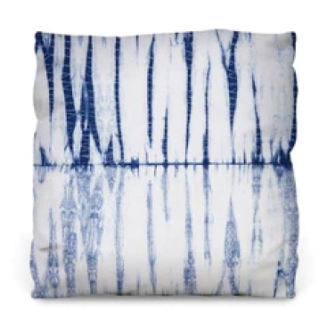 Under the Microscope Throw Pillow by @wallsneedlove.