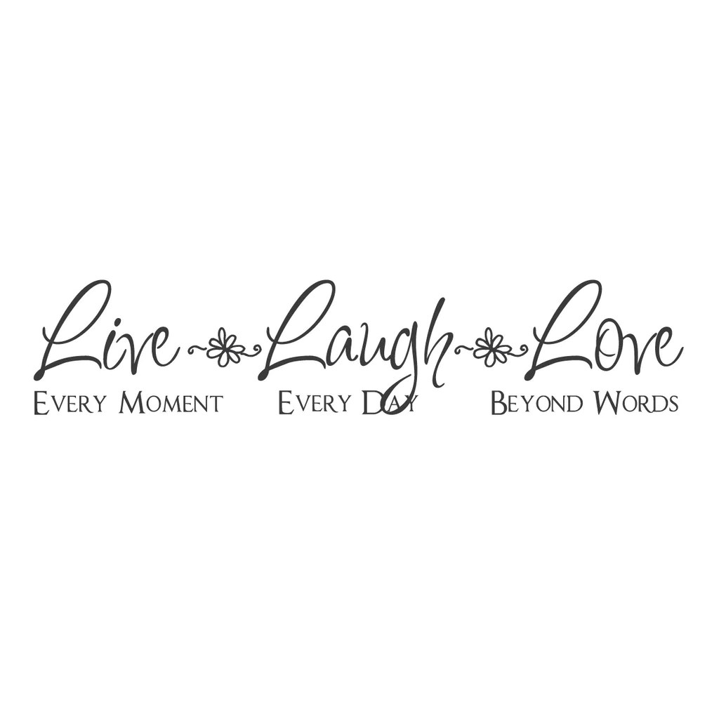 wall quotes wall decals