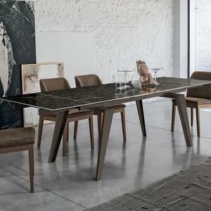 libeccio extending dining table
