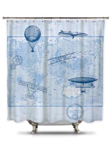 shower curtain hq