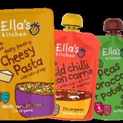 Ellas Kitchen Baby Food Island For Sale Buy Organic Products Ella S New Range