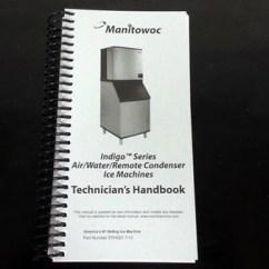 How To Electrical Wiring Diagrams Vw Beetle Alternator Diagram Manitowoc Indigo Service Technician Handbook - Free Shipping – Ice Machine Parts ...