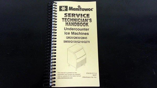 all wiring diagrams diagram of a caravel ship manitowoc undercounter service technician handbook - free shipping – ice machine parts ...