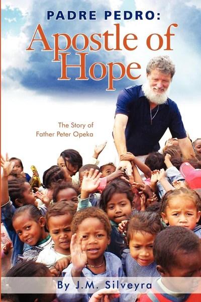 Rezultat iskanja slik za Padre Pedro: Apostle of Hope