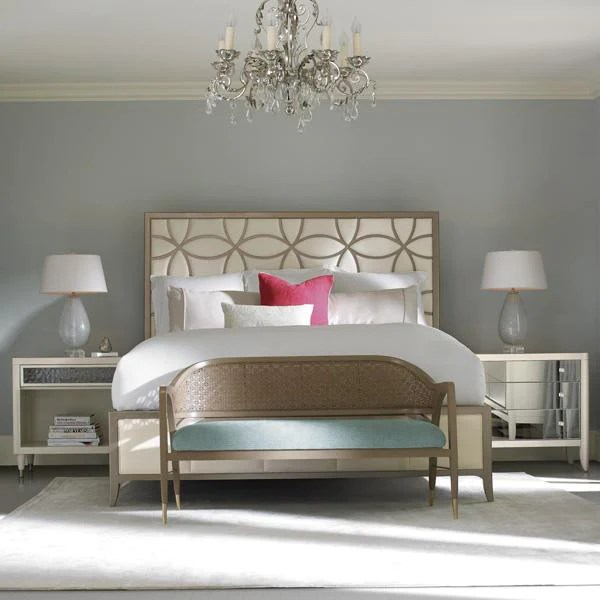 SHOP THE LOOK  BEDROOMS  Cadieux Interiors  Ottawa Furniture Store