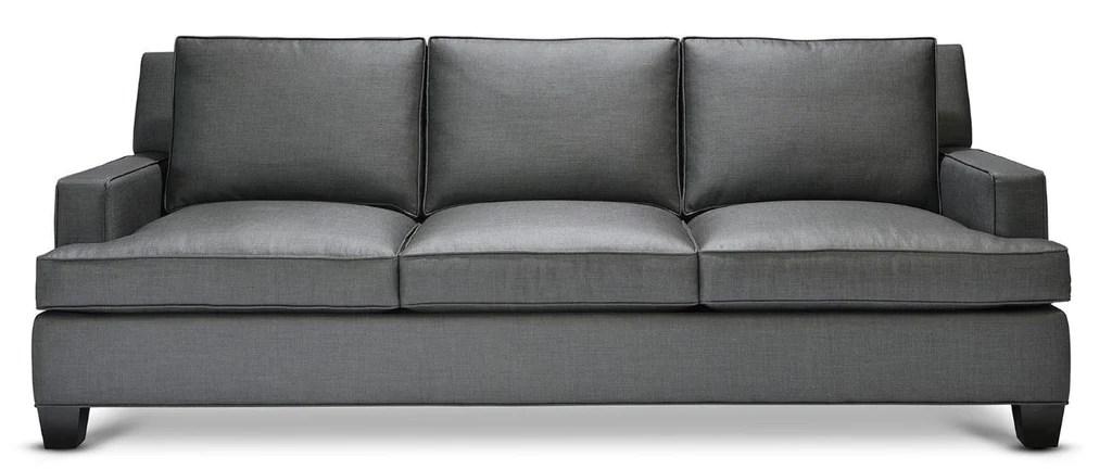 grey carleton nailhead sofa accent pillows for brown living room furniture ottawa cadieux interiors berrington