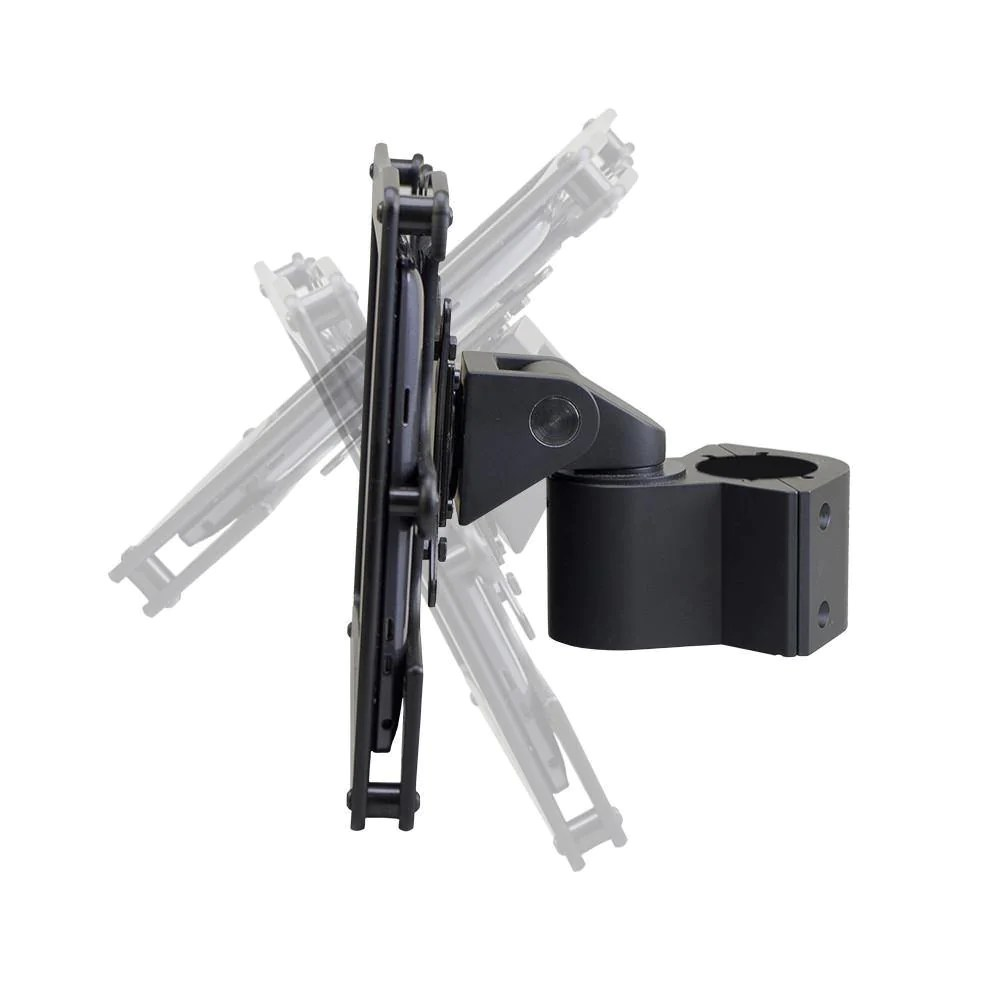 Aluminum Vesa Pole Mount - Padholdr Products Llc