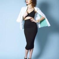 Sewing Date - Making Victoria Blazer