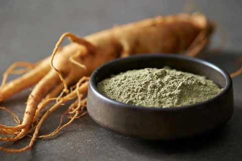 Ginseng Root Powder