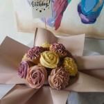 Cupcake Bouquet The Sugar Box