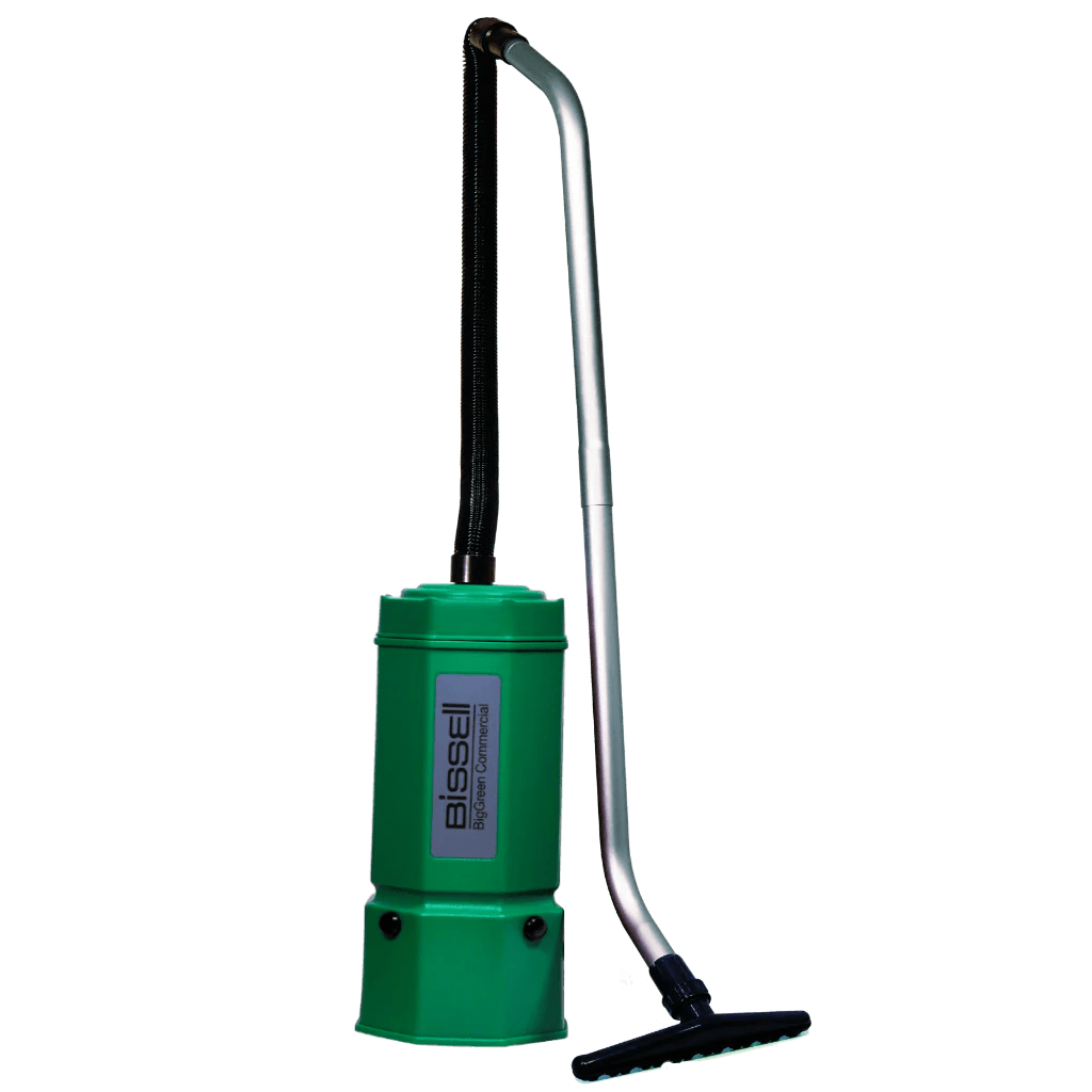 hight resolution of bissell bg1001 backpack vacuum cleaner 10 quart janitorial equipment supply