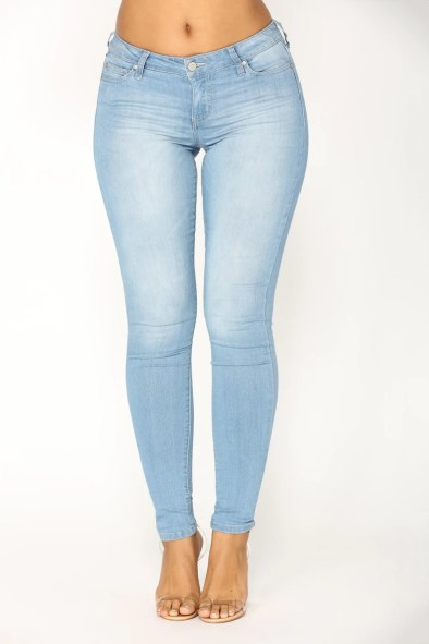 This is one of the best websites to get nice jeans for cheap!