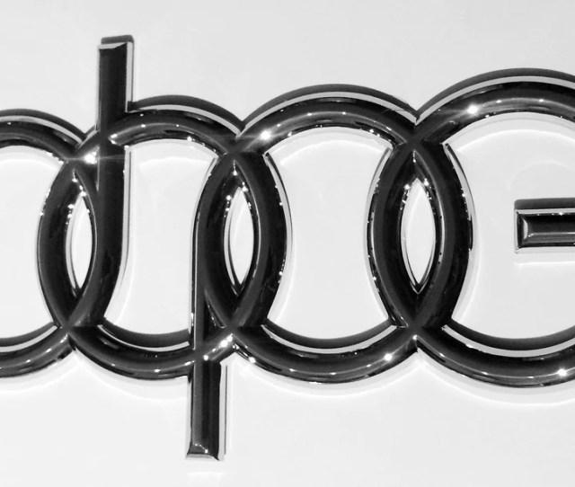 Chrome Dope Emblem